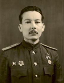 Кибис Борис Карпович
