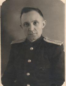 Пынько Константин Леонтьевич