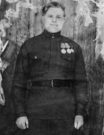 Гавриченко Василий Сергеевич