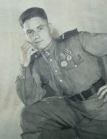 Сень Дмитрий Борисович