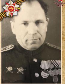 Алубин Николай Матвеевич