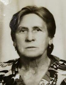 Морозова Зинаида Михайловна