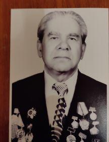 Белкин Константин Васильевич