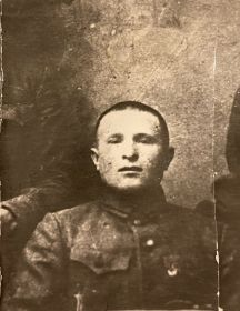 Незнамов Ефим Герасимович