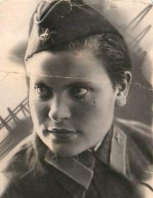 Кириллова Вера Поликарповна