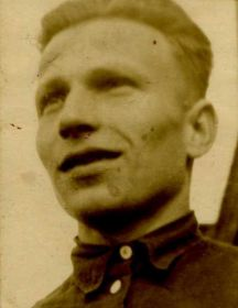 Захаров Михаил Павлович