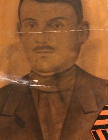 Белов Иван Андреевич