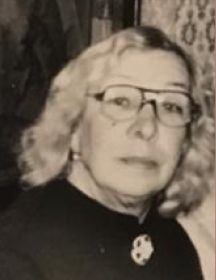 Попржедзинская Ольга Ивановна