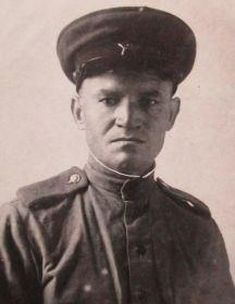 Пилюгин Николай Павлович