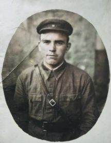 Сафронов Николай Иванович