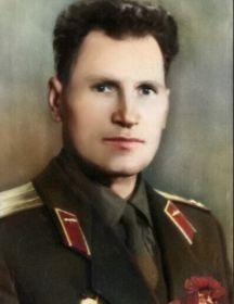 Баранов Николай Аверьянович