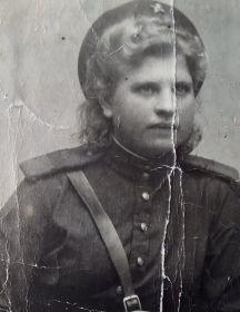 Шароватовых (Гриднева) Вера Васильевна