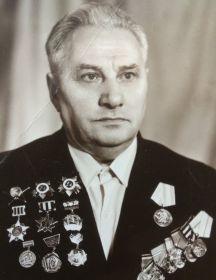 Либерт Григорий Яковлевич
