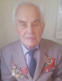 Деев Михаил Степанович
