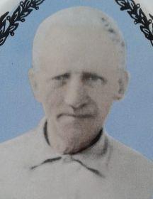 Лазарев Кузьма Егорович