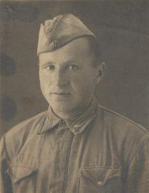 Антонов Иван Фёдорович