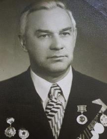 Глушков Виктор Алексеевич