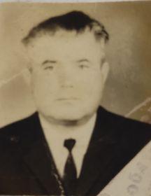 Зуев Иван Иванович