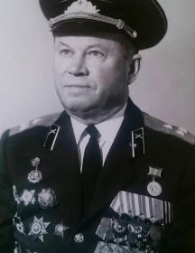 Михайлин Николай Степанович