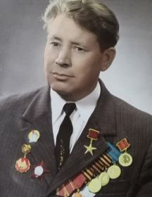 Сливин Николай Павлович