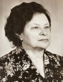 Шидловская Софья Дмитриевна