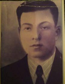 Белокуров Алексей Николаевич