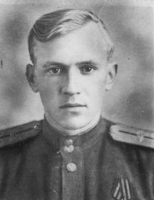 Заиканов Евгений Яковлевич