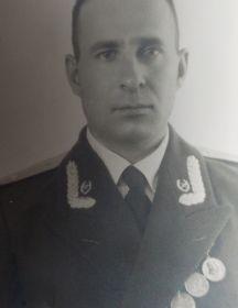 Климов Иван Алексеевич