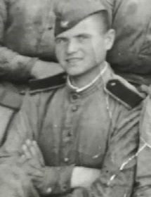 Блохин Петр Иванович