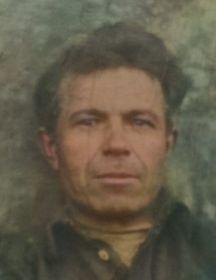 Васильев Николай Яковлевич