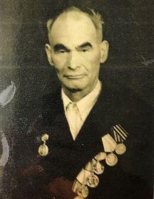 Ячиченко Василий Никитич