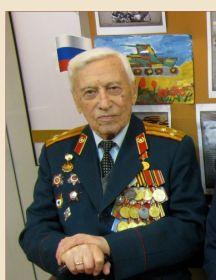 Нисембаев Григорий Семенович