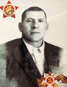 Караченцев Давыд Фёдорович