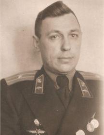 Зыков Павел Александрович