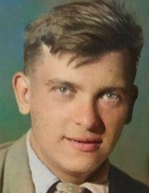 Грачев Владимир Сергеевич