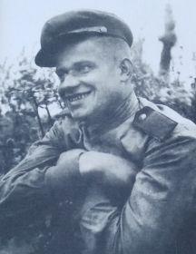 Кашкетов Алексей Степанович