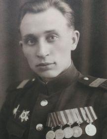 Дьяченко Иван Тимофеевич