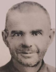 Богданов Федот Дмитриевич