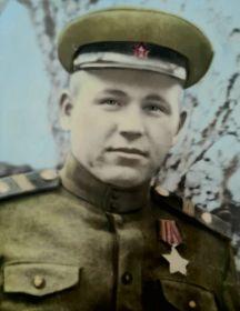 Гараев Шафик Гараевич