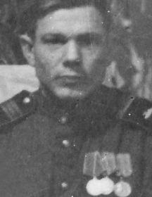 Богомазов Михаил Кирсанович