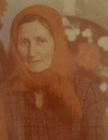 Кузнецова Мария Петровна