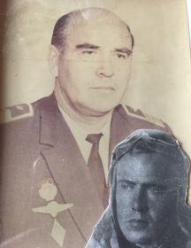Богданов Сергей Михайлович