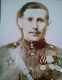 Симонов Александр Федорович