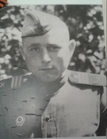Пыжьянов Федор Иванович