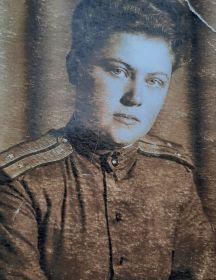 Полникова (Медведева) Зоя Валерьяновна