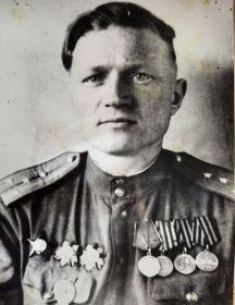 Белов Константин Николаевич