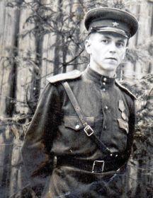 Семенов Николай Петрович