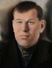 Дударев Егор Васильевич