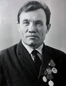 Барабанцев Николай Иванович