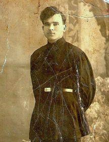 Остапенко Петр Иванович